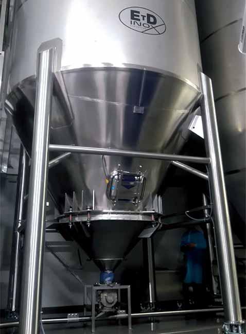 Expertos en Procesos Productivos Industriales y Automatización
