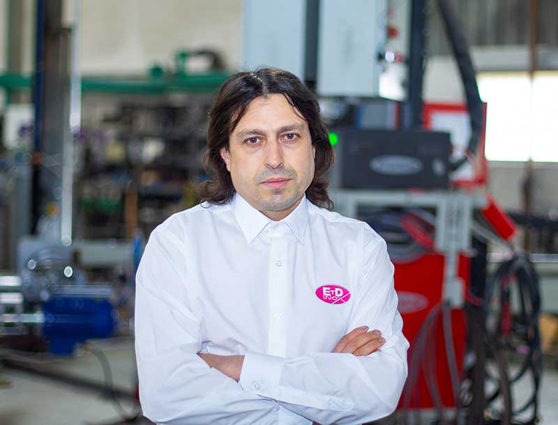 Luis Cubas
