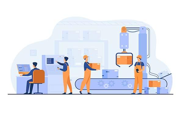 Génie des procédés productifs industriels